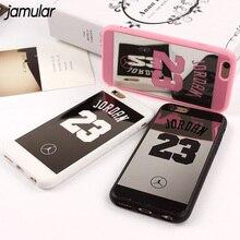 Michael Jordan Phone Case  iPhone 6 6s Plus 5S SE 7 8 X
