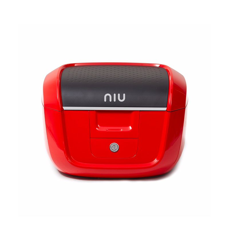 Niu Electric Scooter Trunk N /M Series XIAONIU Electric Motorcycle Special Storage  Box In Electric Bicycle Accessories From Sports U0026 Entertainment On ...