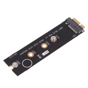 Image 3 - ZenBook M.2 (NGFF) SSD 용 SSD 변환기 18 핀 SSD 어댑터 지원 Asus UX31 UX21 Zenbook 용 2230/2242/2260/2280mm M.2 SSD