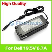 19.5 V 6.7A AC power adapter PA-1131-28D PA-13 PA-4E FA130PE1-00 laptop oplader voor Dell Inspiron 15 7566 7567 Inspiron XPS Gen 2