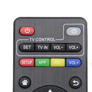 Image 5 - Hot Sale IR Remote Control for M8N/M8C/M8S/M10/M12/MXQ Smart Android TV Box Spare Replacement controle remoto