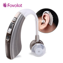 4 Mode Wireless Hearing Aid Portable Mini Durable Noise Reduction Digital Ear Aids for the Elderly Sound Amplifiers