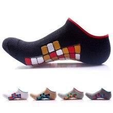 Мужская открытый туризм носки кучи единственным удобные спортивные носки хлопок дышащая кроссовки отдых на природе восхождение носки