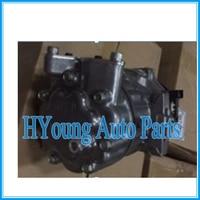 make cool  97569 98569 ac compressor for Ford Five Hundred Freestyle Mercury Montego 05 - 07 4 season
