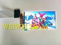 5,5 ''4 К ЖК дисплей для Wanhao Дубликатор 7 DLP 3D принтер ЖК дисплей панели экран Замена 2160*3840 LCM