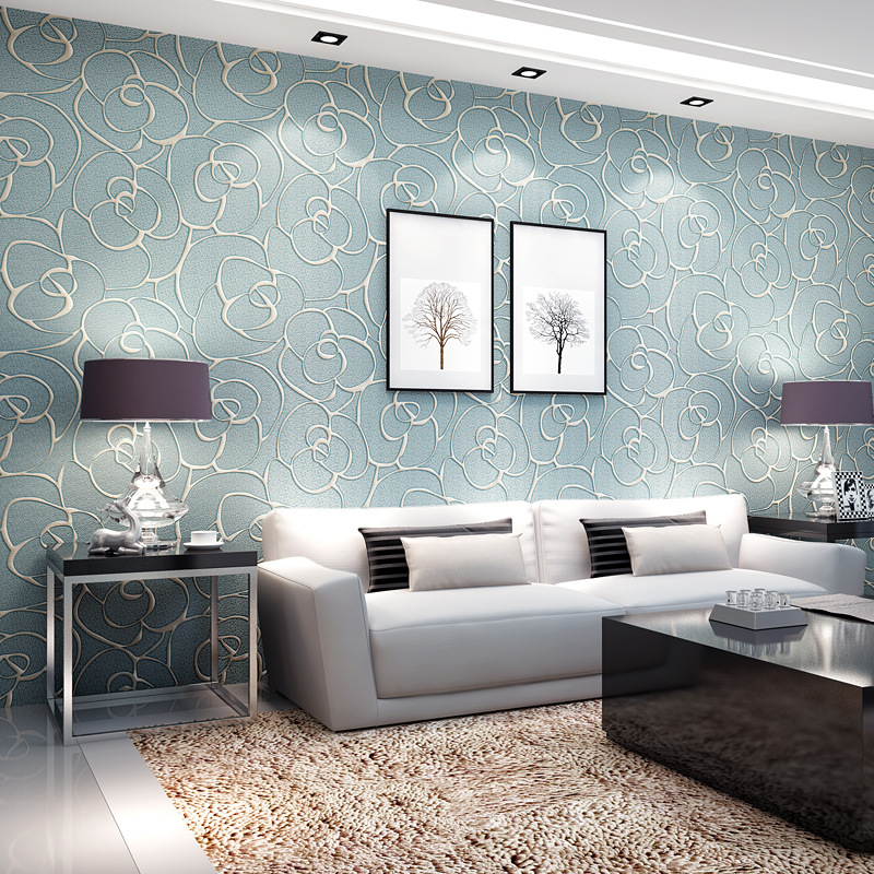 beibehang  papier peint relief wall paper non wovens bedroom modern simple living room TV background wallpaper  papel de parede beibehang papel de parede girls bedroom modern wallpaper stripe wall paper background wall wallpaper for living room bedroom wa