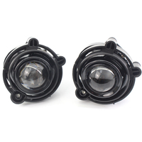 2pcs Fog Light Lamps New Right and Left For GMC Acadia Terrain Chevy Coupe 10335108 GM2593157