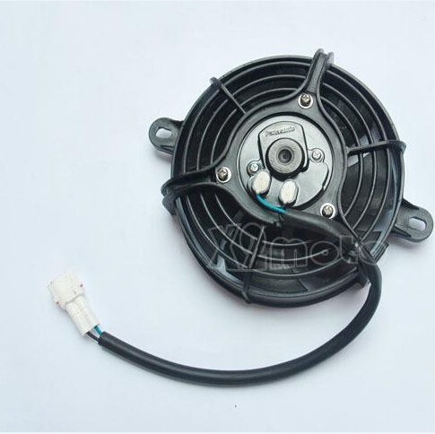 STARPAD For xinyuan X2 radiator fan Water cooled engine fan