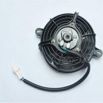 STARPAD para xinyuan X2 ventilador del radiador refrigerado por agua del ventilador del motor