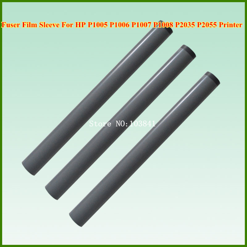 30pcs Fuser Filxing Film Grade A Fuser Film Sleeve for HP P1005 P1006 P1007 P1008 Printer Telfon film