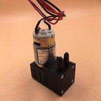 free shipping Top quality 7W JYY*PUB 30 Micro diaphragm liquid pump B for Infinity Flora printers UV ink pump 24V