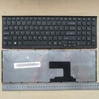 EUA new teclado do portátil para SONY PCG-71A11T 71C11T 71C11L 71C11M 71811L EH EL EL15E VPC-EL EH111T EL111T EH1112T Inglês preto