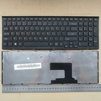 US new laptop keyboard for SONY PCG 71A11T 71C11T 71C11L 71C11M 71811L EH EL EL15E VPC EL EH111T EL111T EH1112T English black