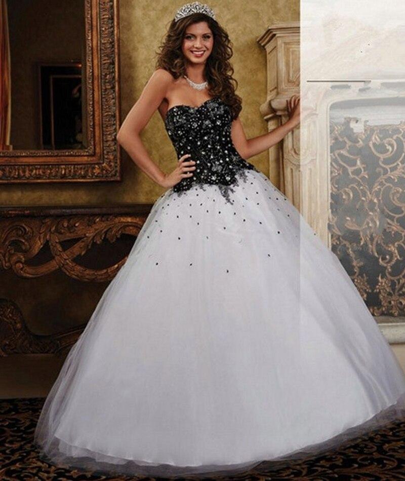 Popular Black Sweet 16 Dress-Buy Cheap Black Sweet 16 Dress lots ...