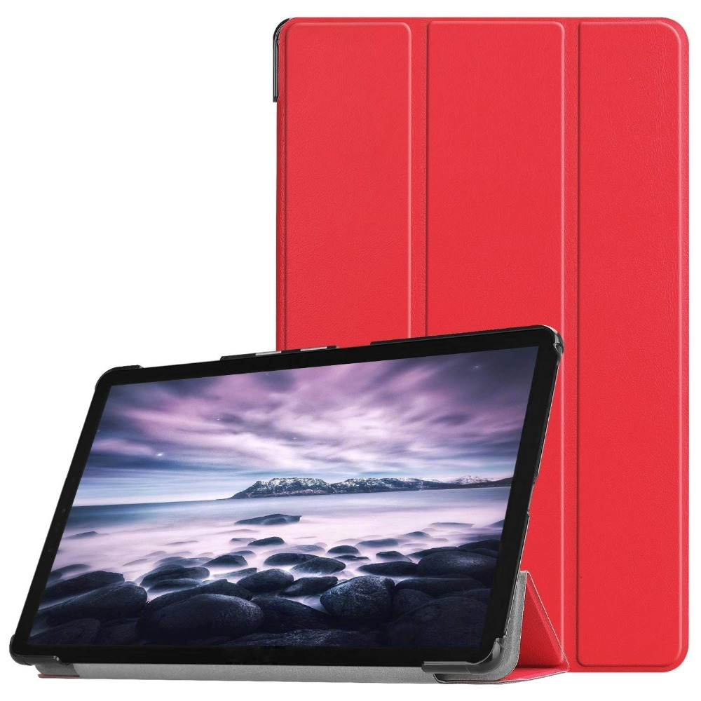 Case For 2018 Samsung Galaxy Tab A 10.5 SM T590 T595 T597 Protective Case PU Leather SM-T595 SM-T590 SM-T597 Tablet Cover Case tnl professional 03 гель лак для ногтей опал diamond 10 мл