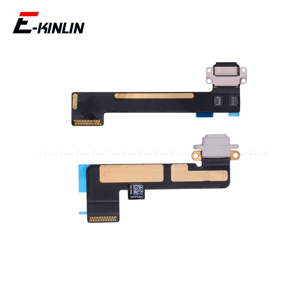 Charger Charging Port Dock USB Connector Data Flex Cable For IPad Mini 1 2 3 4 5 Ribbon Replacement Parts