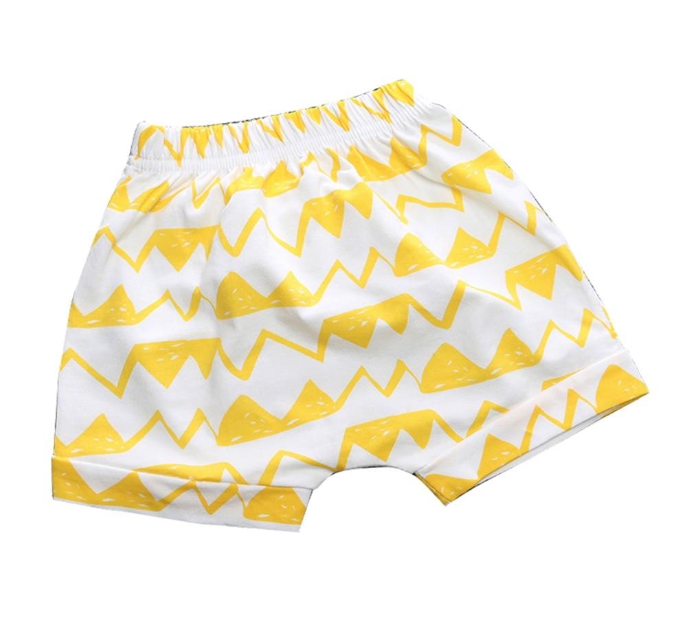Unieke Peuter Baby Meisjes Bodems Shorts Zomer Bloeiers Hot Broek - Kinderkleding - Foto 1