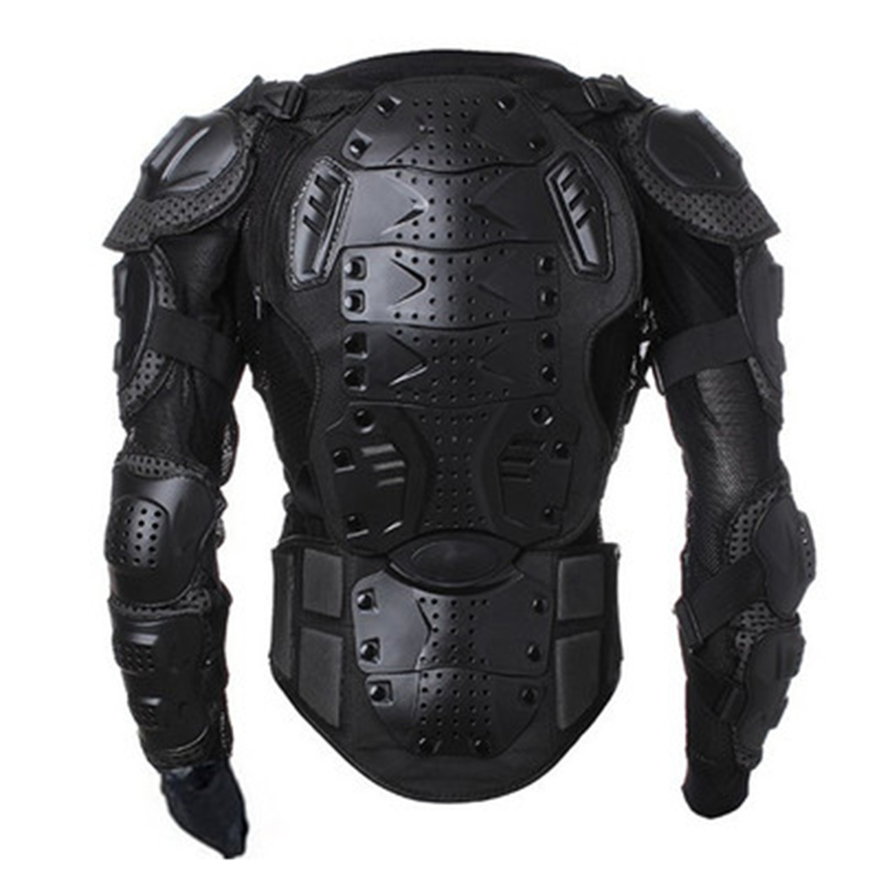 цена на SALETU Brand Professional Motorbike/Motorcycle Body Protection Motocross Racing Body Armor Spine Chest Protective Jacket Gear