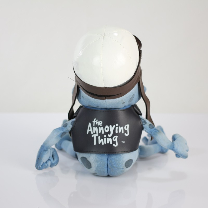Original Crazy Frog Plush Toy Children Boy Girl Birthday Gift ... d03c17887946f
