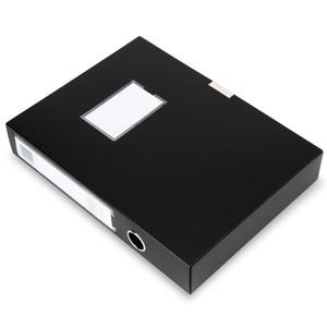 DL A4 file box A4 box clasp fo