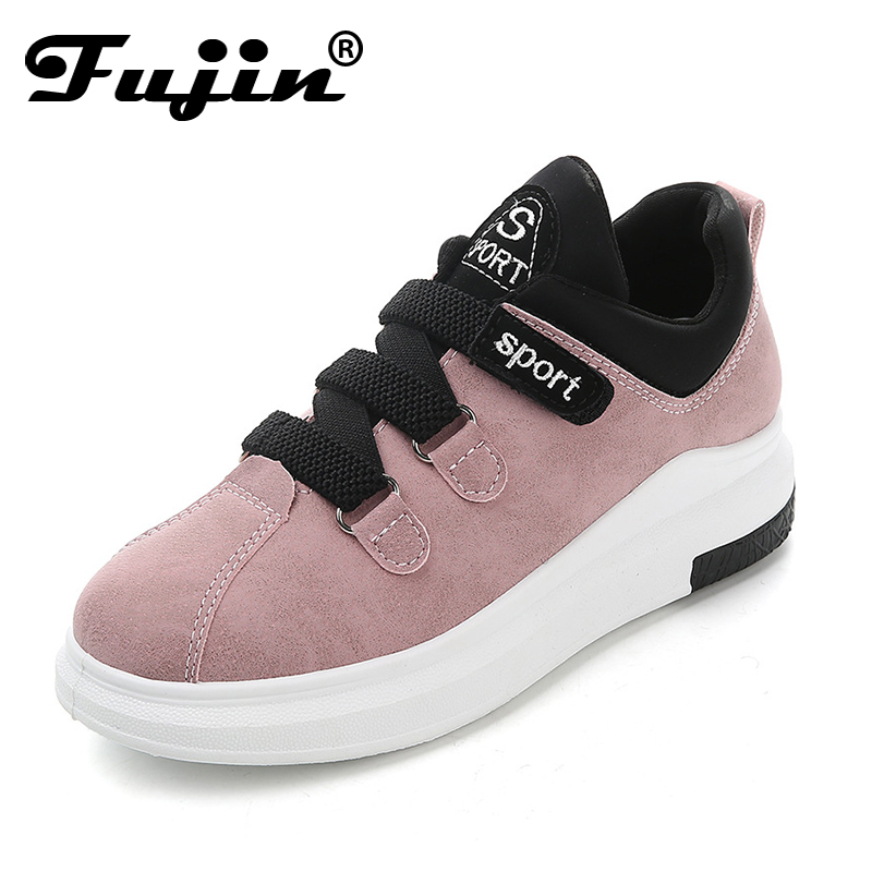 Spring Summer Women Sneakers 2018 New Arrivals Fashion Round Toe Mixed Color Casual Shoes Female Flats Tenis Feminino  Hot Sale hot 2017 new fashion womens weave shoes spring summer mixed color breathable casual shoes flats slip on loafers tenis feminino