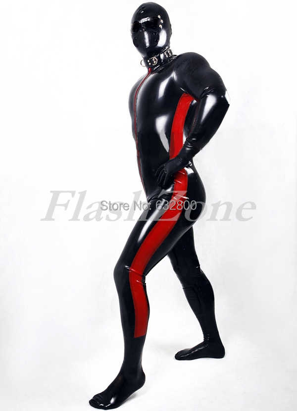 Detail Feedback Questions about Black with red stripes trims front ... 6961ed7cd