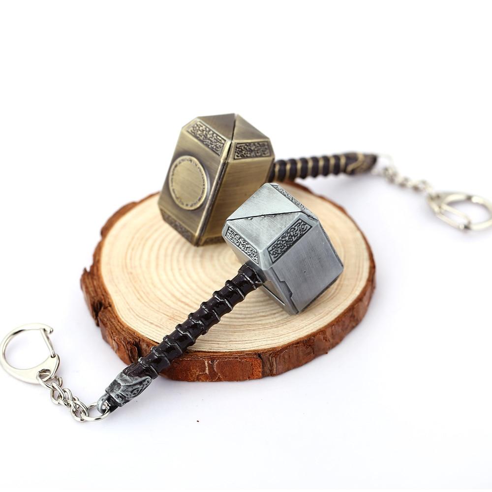 Keychain (1)