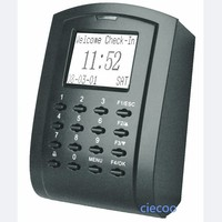 CI SC103 RFID Standalone Access Control Time Attendance Free Software 125KHZ RFID card free software & SDK