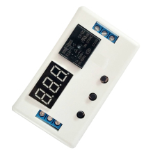 цена на Songchuan Relay / Delay Switch / Time Delay Relay / Delay Power Off / Cycle Switch 5/12/24V