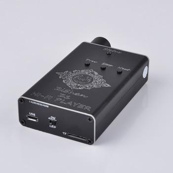 New Zishan Z1 DSD MP3 Player Professional Lossless HiFi