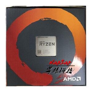 Image 4 - AMD Ryzen 5 2600 R5 2600 ГГц шесть двенадцать нить Процессор процессор YD2600BBM6IAF разъем AM4