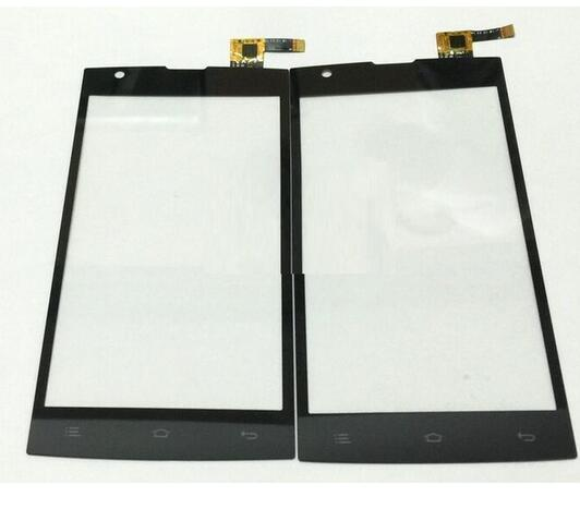 In Stock New Touch Panel For ZOPO ZP780 Touch Screen Front Panel Digitizer Glass Sensor Replacement Free Shipping
