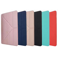 protective tpu Soft Tablets Case For iPad 5 6 8 9.7