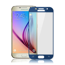 GerTong Tempered Glass For Samsung Galaxy J3 2017 J5 J7 Full Cover Screen Protector Protec