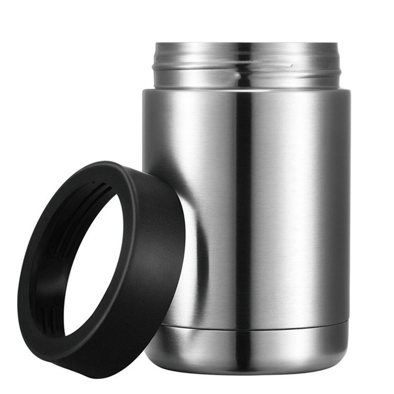 12oz Standard Can Tumbler Cold Keeper Stainless Steel