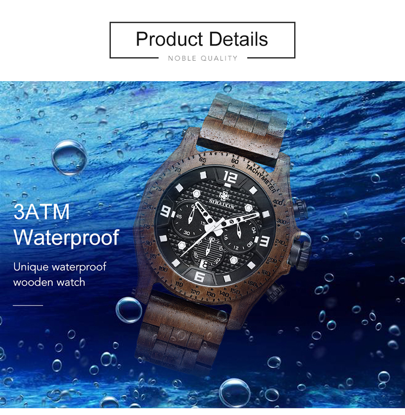1 wood-watches-Men's-Waterproof-Wooden-Watch-A19G-(21)