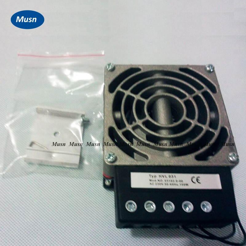 Industrial Fan Switch : Fan heater hvl w temperature switch industrial