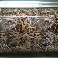 Grass Camouflage Vinyl Wrap Camo Car Film Decal For Truck Jeep Graphic Size:1.50*30m/Roll