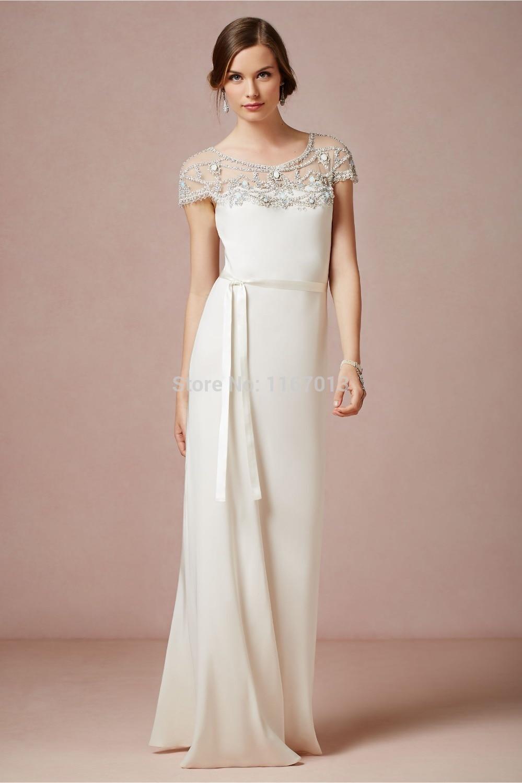 casual informal beach wedding dresses white casual wedding dresses Informal Beach Wedding Dress Dressizer
