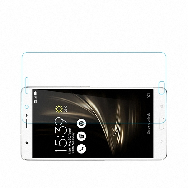 "For Asus Zenfone 3 Ultra ZU680KL Tempered Glass Screen Protector Guard CASE Film for Asus Zenfone 3 Ultra ZU680KL 6.8""Glass Film"