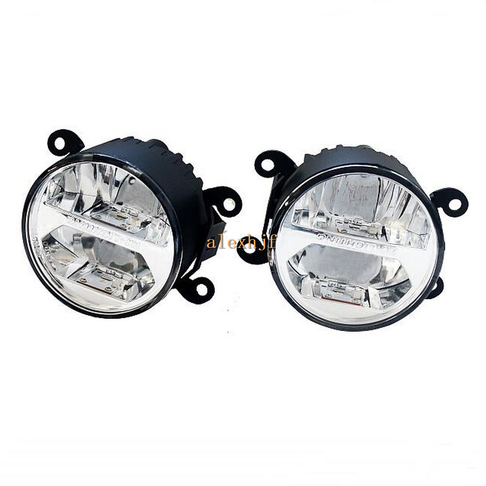 Yeats 1400LM 24W LED Fog Lamp Case For Ford Focus Fiesta Ecosport Rander, High-beam + Low-beam + 4W 560LM Day Running Lights DRL yeats w the celtic twilight кельтские сумерки на англ яз