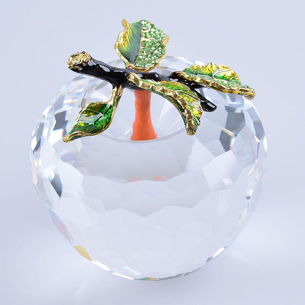 Brod iz SAD-a, bijeli, jabučni model, kristalna papirnati ukras, - Kućni dekor - Foto 3