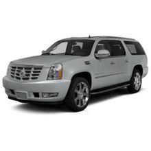 цена на Car Led Reading Light For 2014 Cadillac Escalade ESV Escalade SRX door Vanity Mirror Stepwell Trunk License Plate Light 16pc