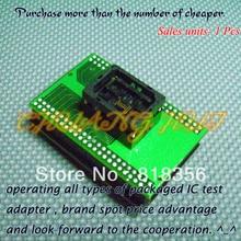 SA642-G026A программист адаптер UBGA96 BGA96 шаг=0.8 мм адаптер/гнездо IC/ИК тест гнездо