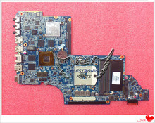 For hp DV6-6000 series motherboard 659148-001 HD6770/1G professional wholesale Tested Free shipping