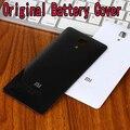 Substituir A Bateria Original de Volta caso Capa para o xiaomi mi4 mi 4 casos de Plástico rígido de proteção para xiaomi mi 4 telefone shell habitação