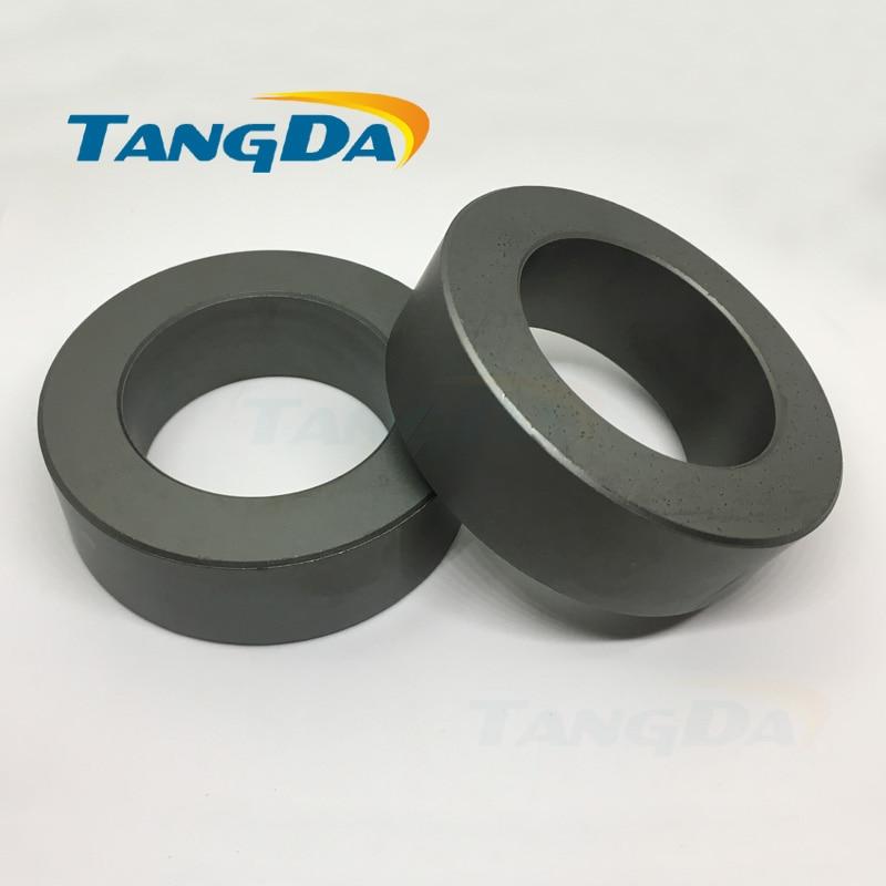 все цены на big ferrite core ring 80*50*25mm 80 50 25 magnetic coil inductance interference anti-interference filter servo AG онлайн