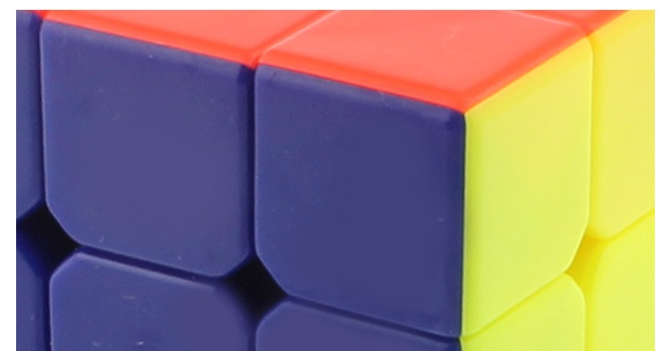 3x3x3 5,7cm Cube Puslespill Speed Maigco Cubo Antiestres - Puslespill - Bilde 4