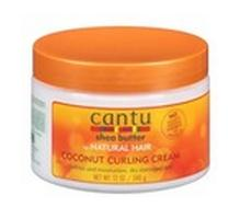 Cantu Shea Butter for Natural Hair Define and Shine Custard / 340g цена