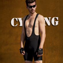 Santic Men Cycling bib shorts men Coo Padded MTB Summer Road Ciclismo  Race Bicycle Bottom K7MC033